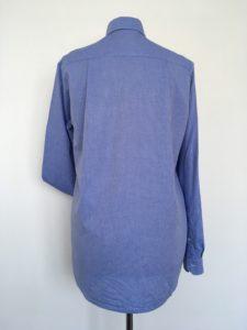 Theo overhemd klassieke versie