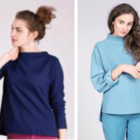 Seven House Toaster Sweater #2 versie