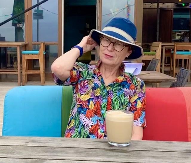 WBM Safari and Bucket Hat pattern