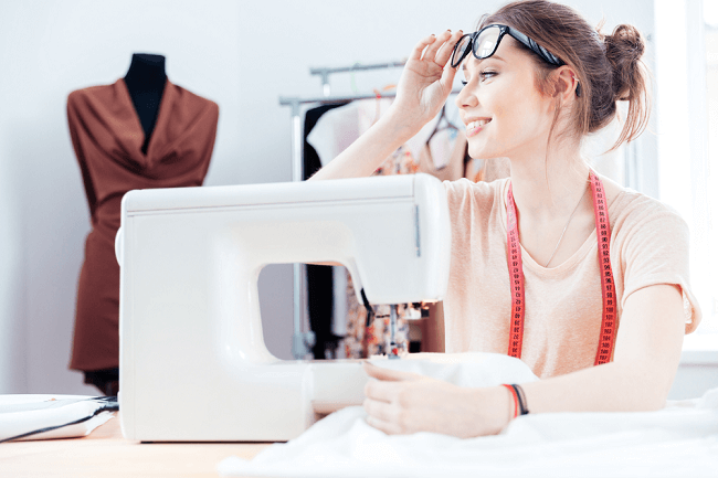 How to Use Sewing Machine Step By Step