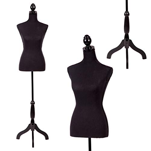 FDW Mannequin Torso Manikin Dress Form