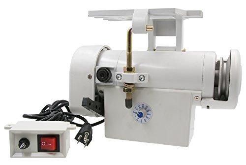 Consew Industrial Sewing Machine Servo Motor - 550 Watts