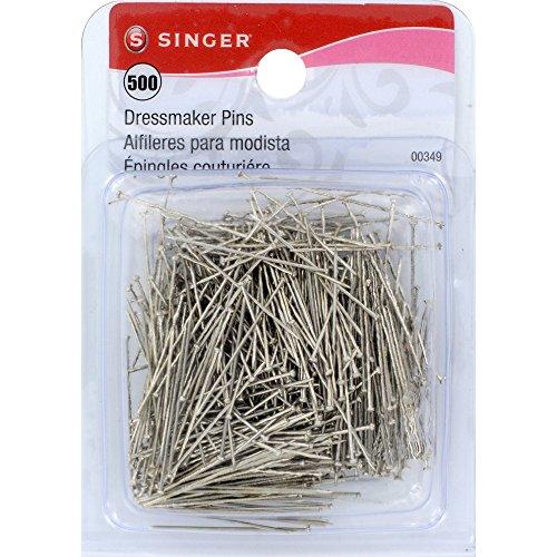SINGER 00349 Dressmaker Pins