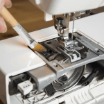 How To Clean Janome Sewing Machine