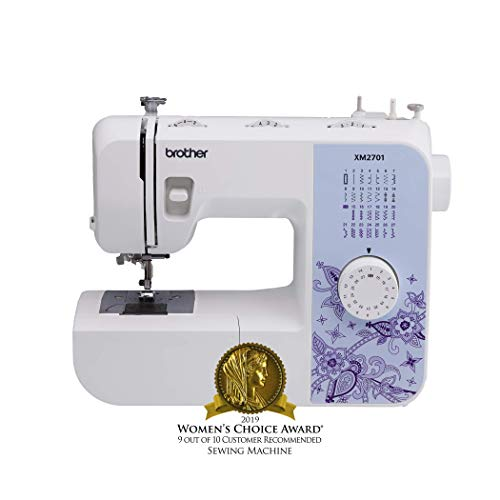 Brother Sewing Machine XM 2701