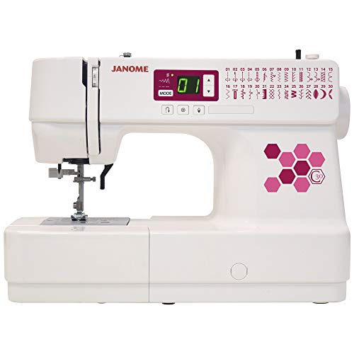 Janome C30 Sewing Machine
