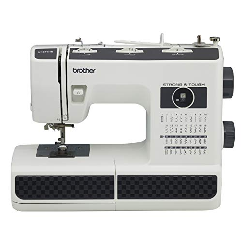 Brother ST371HD Strong and Tough Sewing Machine