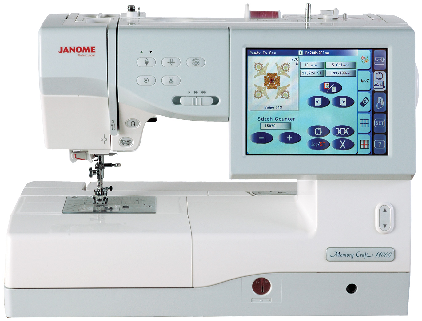 400 Embroidery Se Brother Machines