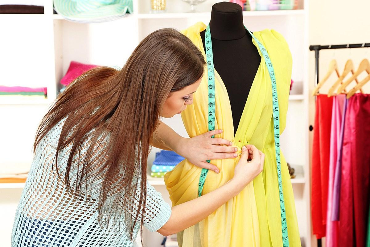 Sew Fine Dress Making