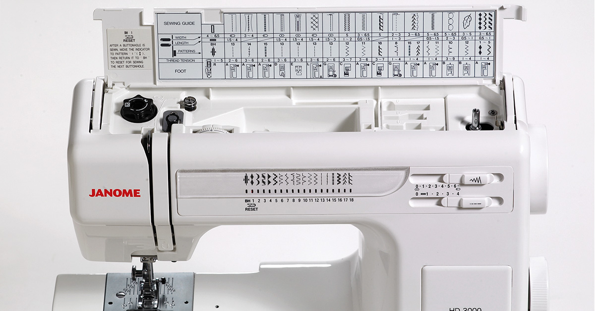 The Best Heavy Duty Sewing Machine: A Buyer's Guide to Value