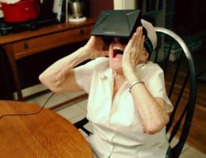 3D vision - no Oculus Rift needed