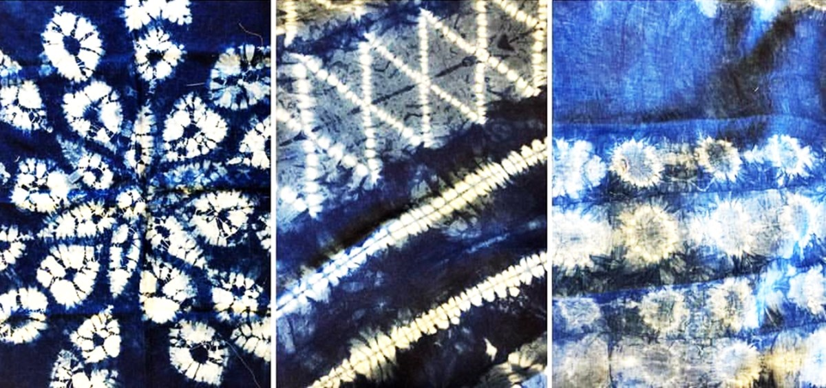Shibori Tie-Dye Techniques, DIY Tips, and Projects ...