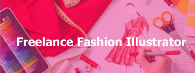 Career In Fashion Design How To Start Freelance And Make Money Free Freelance Kit