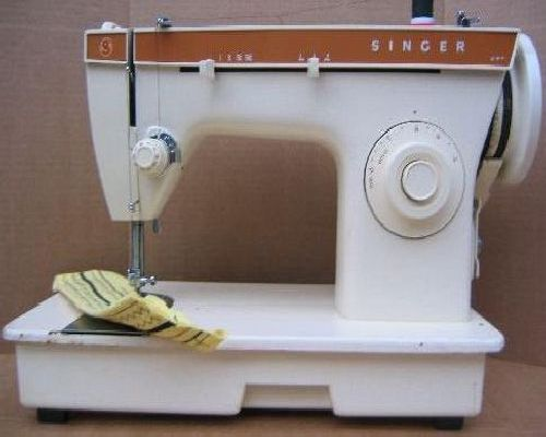 National Sewing Machine Serial Numbers
