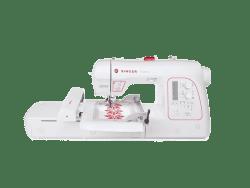 XL-580_Machine XL-580_Machine