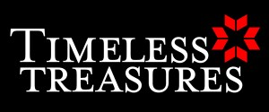Timeless Treasures Logo