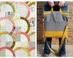Modern Stitching Affair: Sewing Retreat