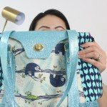I Made a Purse for Actress Kristen Bell (True Story of Auditioning for an ABC Game Show)