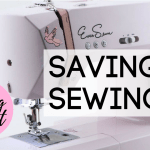 Is The Cost of Sewing Too Expensive? Money Saving Tips | LIVE SHOW
