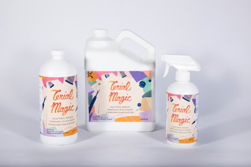 Terial Magic New Bottles