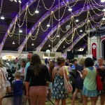 Craft Show Time! Etsy Craft Party at the St. Petersburg Coliseum