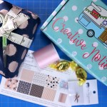 Creative Notions Subscription Box   Unboxing + Review