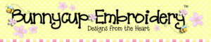 Design for Bunnycup Website