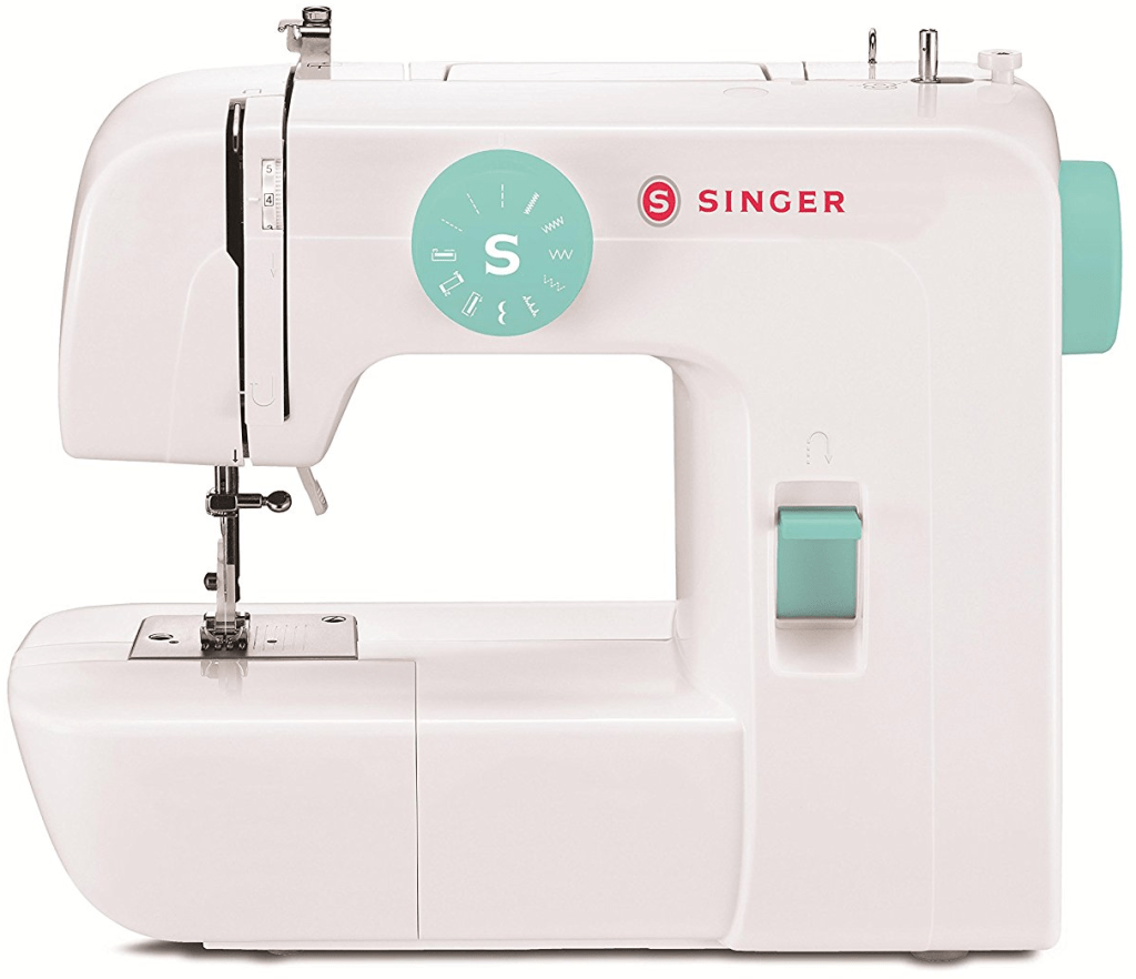 Singer 1234 Review