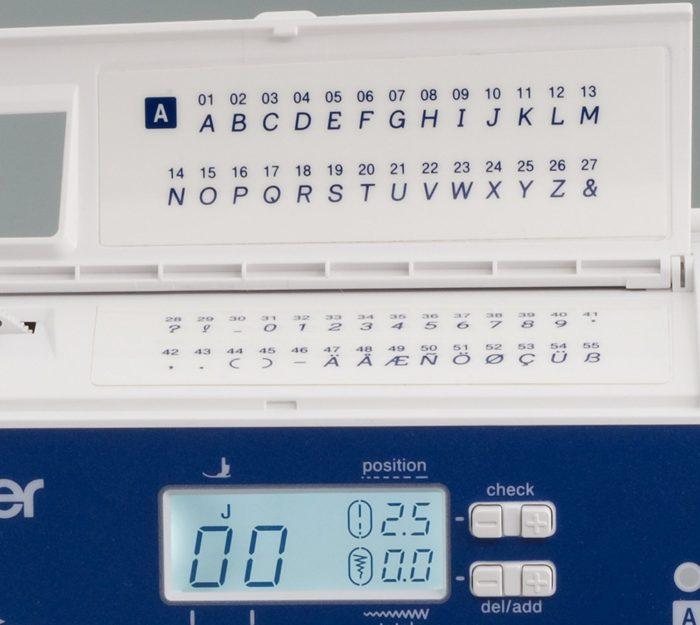 Brother DZ2400 Sewing Machine