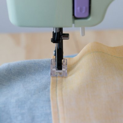 Janome Fastlane Basic sewing