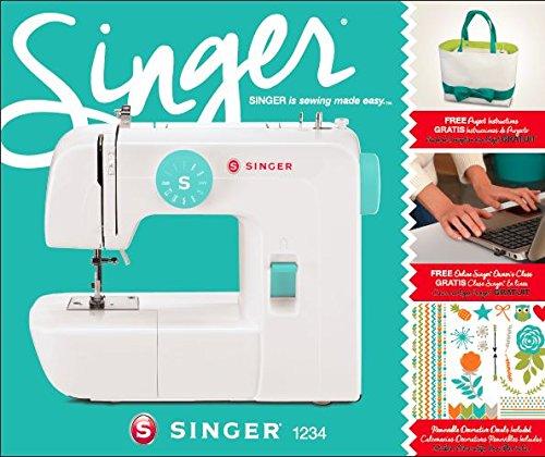 Singer 1234