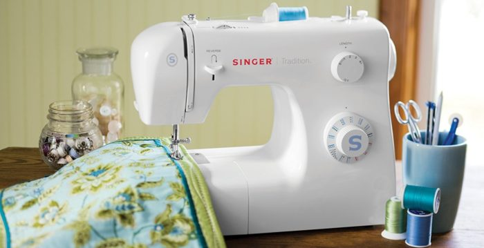Singer 40 Tradition Review Enchanting Singer Tradition Sewing Machine Reviews