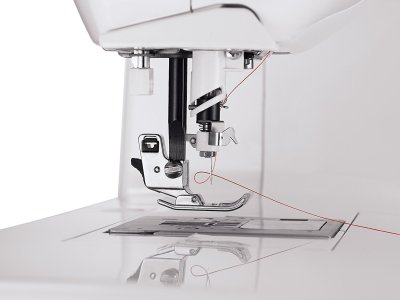 Singer One Sewing machine