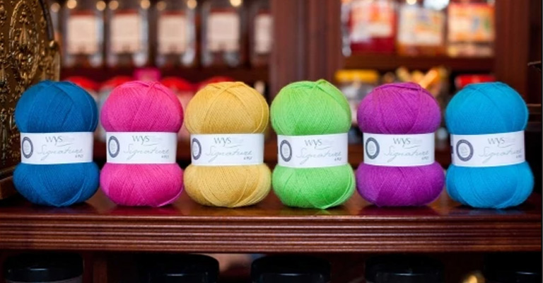 What Is 4 Ply Yarn and How to Convert DK