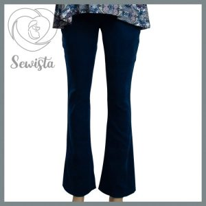 Ruth Maternity Jeans