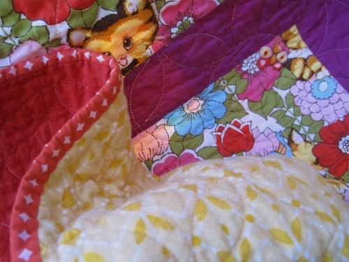 sewkatiedid/smitten kitten quilt