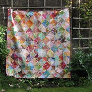 sewkatiedid/seattle modern quilting and sewing studio | value quilt
