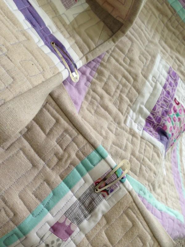 sewkatiedid/splintered quilt