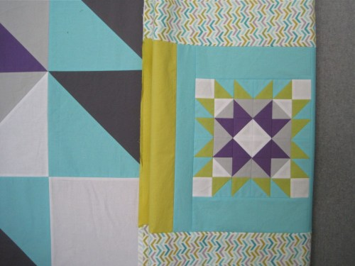 sewkatiedid/barn quilt idea