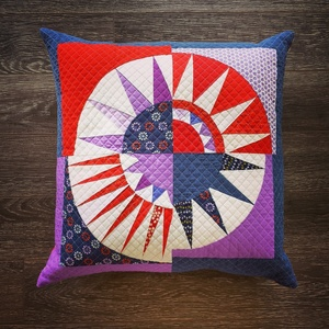 New York Beauty Pillow