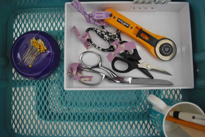 SEW KATIE DID | Tools