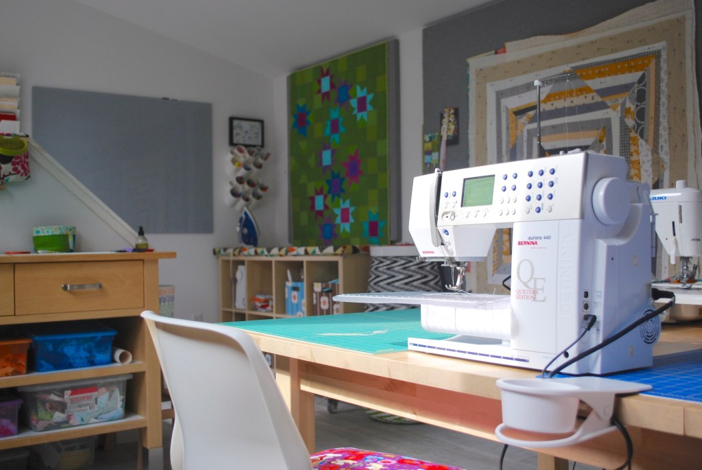 SEW KATIE DID | Seattle Quilting Studio