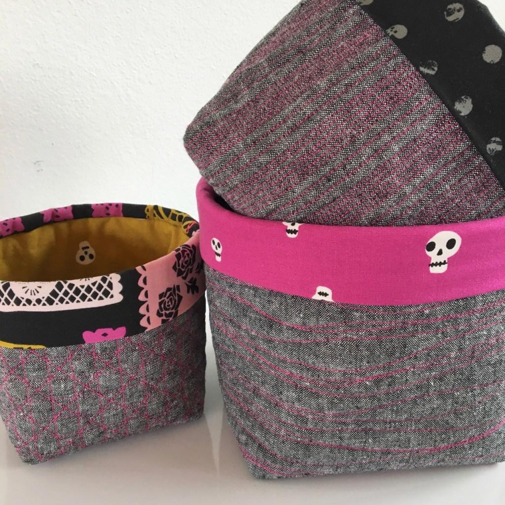 Sew Katie Did | Seattle Modern Quilting & Sewing Studio | Straight Line Quilting Workshop