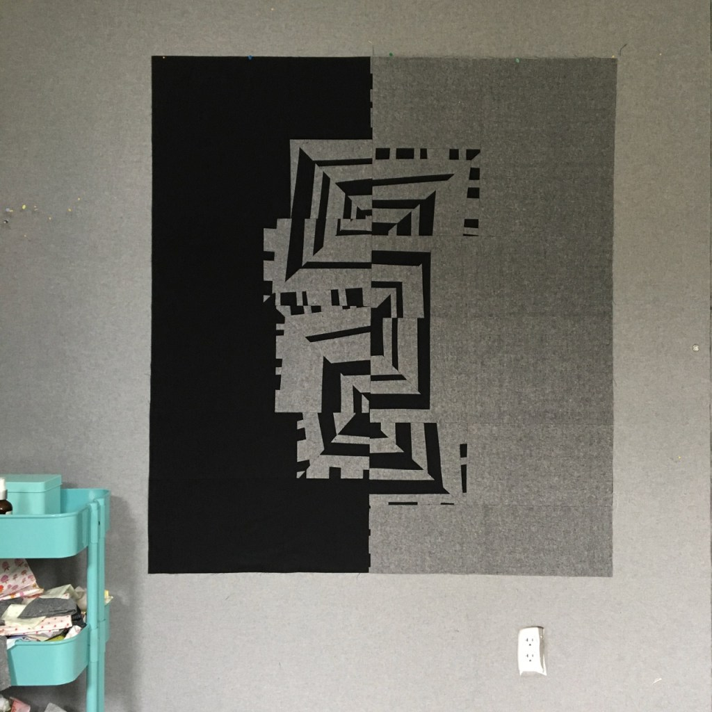 sew katie did | Seattle Modern Quilting & Sewing Studio | Strata