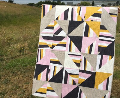 Intersected Quilt