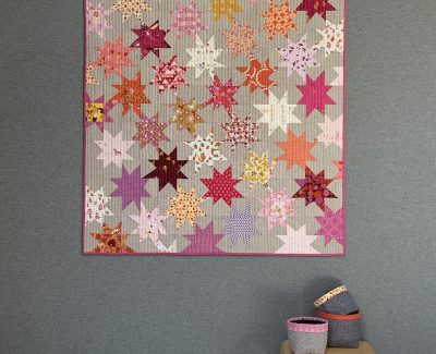 ::  Brighter Skies Quilt  ::