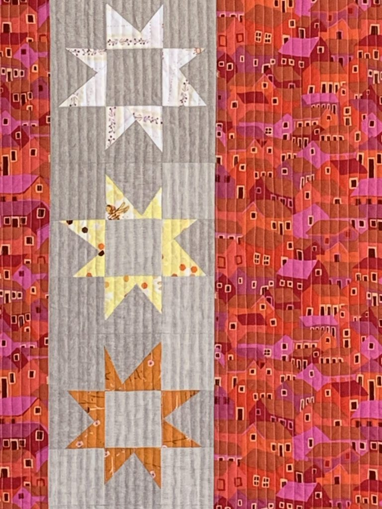 sew Katie did | Seattle Modern Quilting & Sewing Studio | Brighter Skies Quilt
