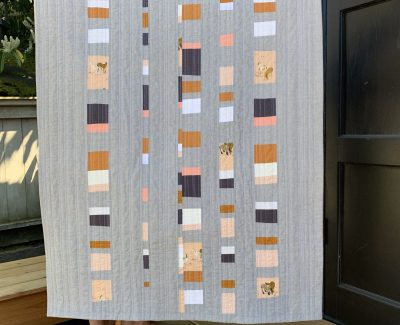 ::  Pony Up Quilt | Design Potential  ::