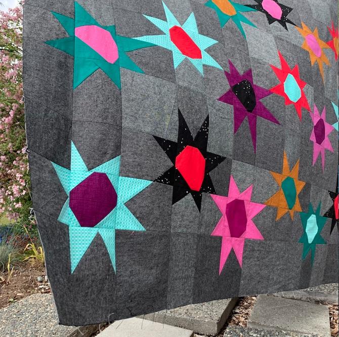 Sew Katie Did Galaxy-Sightseeing-Quilt