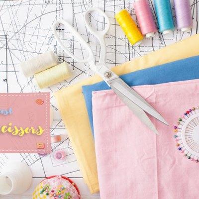 Best Fabric Scissors